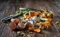 How To Compost If You Live In An Apartment