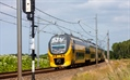 Dutch Trains Completely Powered By Wind