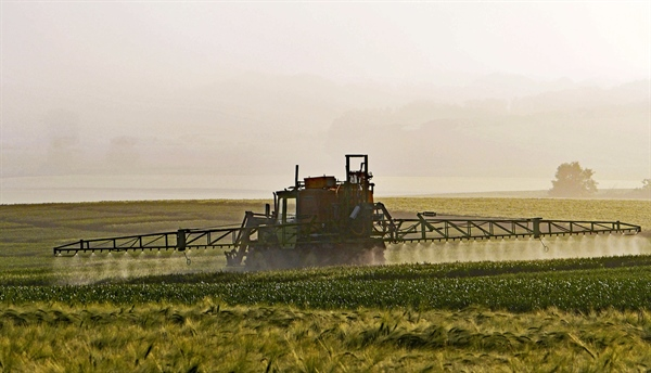 EPA Being Sued After Reversal on Pesticide Ban It Helped Create