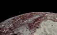 Flyover Video Gives An Up Close and Personal View of Pluto