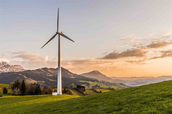 A Bright Future for Renewables