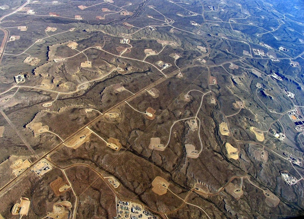 Fracking: A Detailed Look