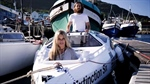 Mother And Son Embark On Epic Voyage Across The Atlantic