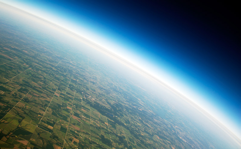 atmosphere of earth The scientists show that the atmosphere of earth just 500 million years after its creation was not a methane-filled wasteland as previously proposed, but instead was much closer to the conditions of our.