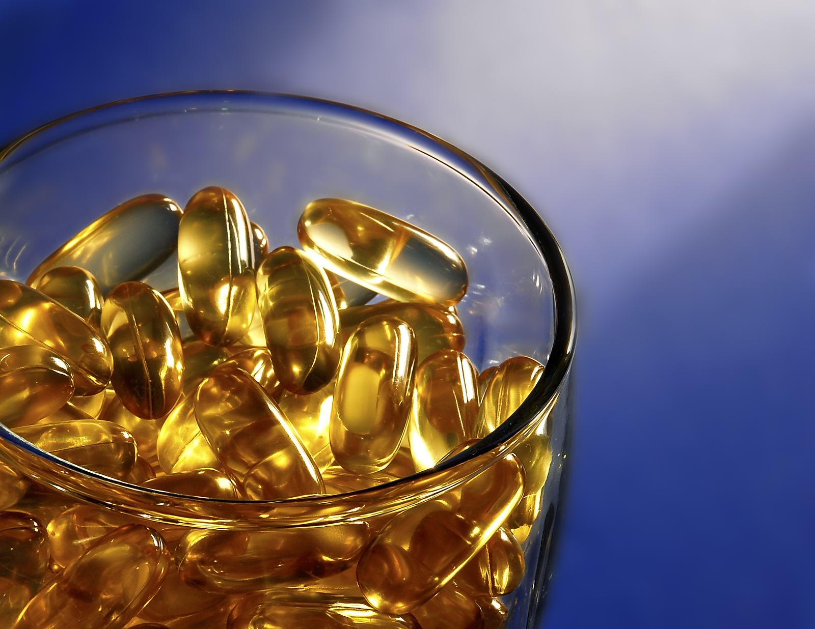 Why you should be taking fish oil pills for Why should i take fish oil
